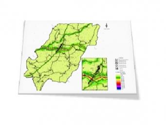 Medições Acústicas e Mapas de Ruído