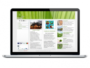Centro de Empreendedorismo Agro-Ambiental - CEAA