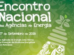 Encontro Nacional das Ag�ncia de Energia