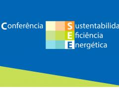 1� Confer�ncia Sustentabilidade e Efici�ncia (S2E 2016)