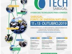 ENERTECH - FEIRA DAS TECNOLOGIAS PARA A ENERGIA 4ª Edição
