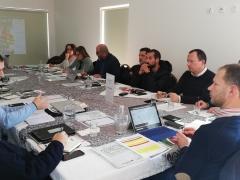 RNAE reúne Agências de Energia em Belmonte