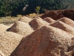 ENERAREA estuda Implementação de Rede de Centros de recolha e processamento da Biomassa residual na região.
