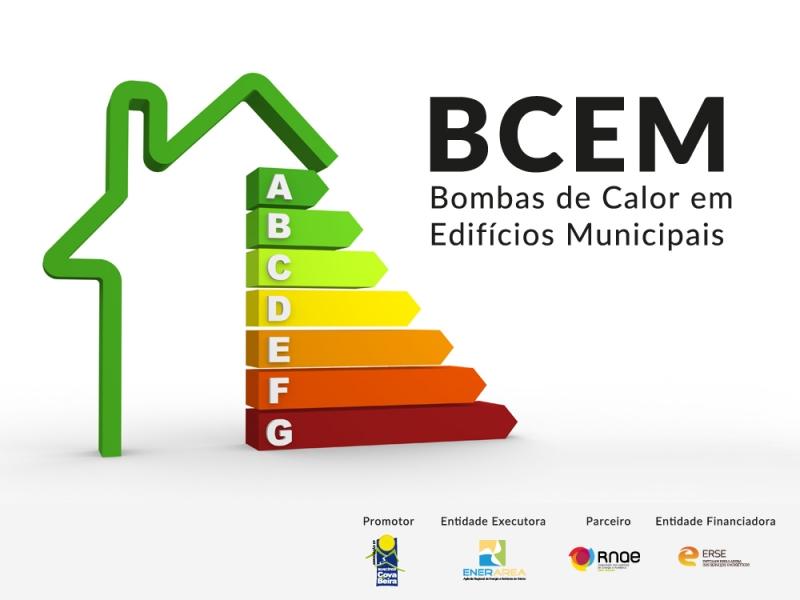 BCEM - Bombas de Calor em Edifícios Municipais